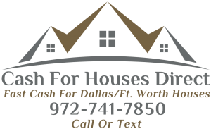 Cash For Houses Direct