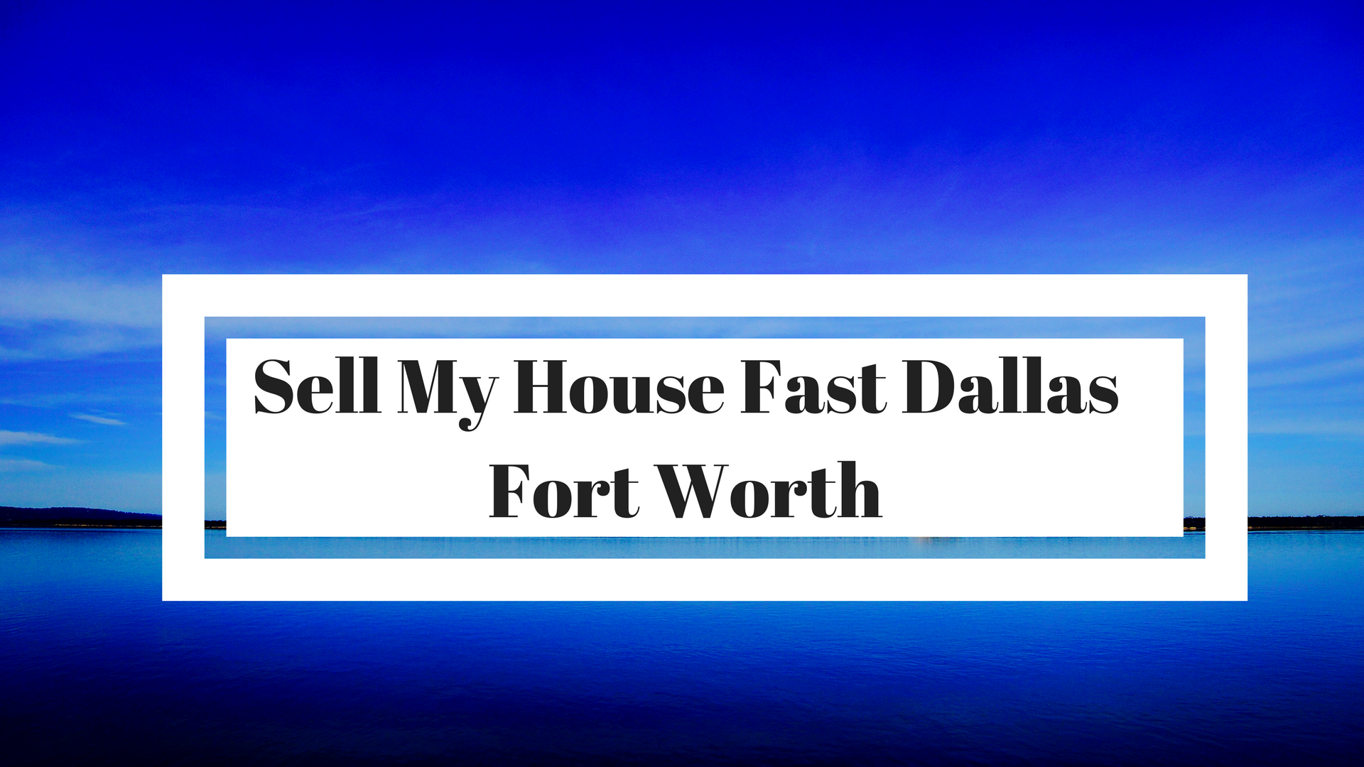 sell my house fast dallas fort worth sell your dfw house