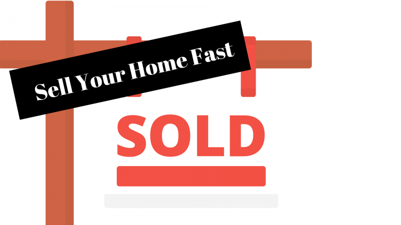 How To Sell A House By Owner Fast