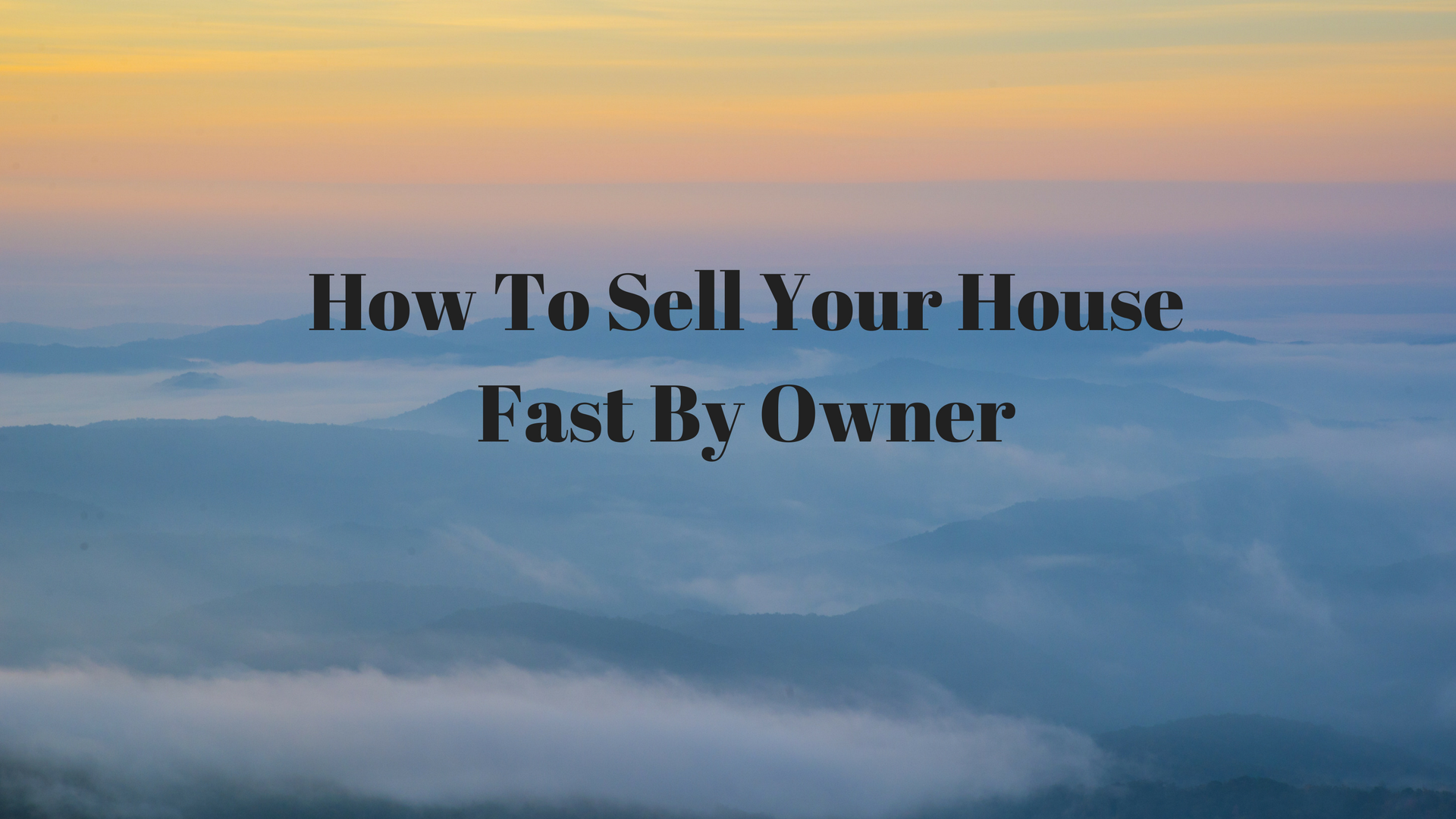how to sell a house by owner using mls realtor listings
