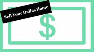 Sell My Dallas House For Cash