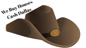 We Buy Houses Cash Dallas