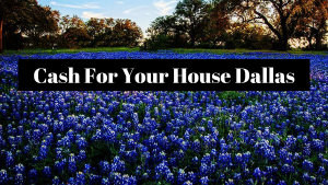 Cash For Your House Dallas