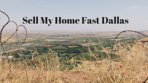 Sell My Home Fast Dallas