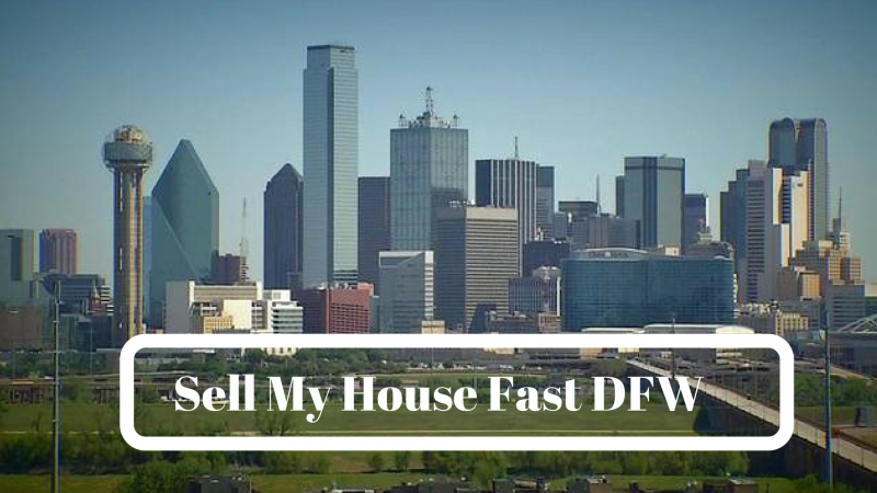 Sell My House Fast DFW
