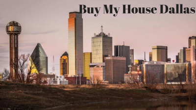 Buy My House Dallas