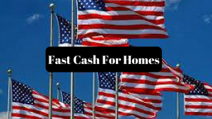 Fast Cash For Homes
