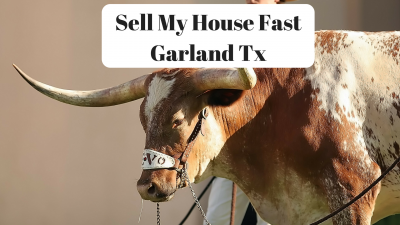 Sell My House Fast Garland Tx