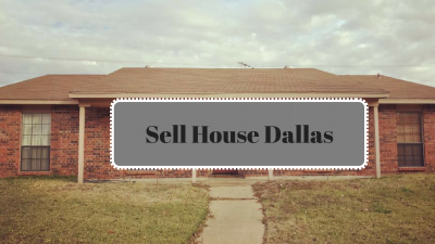 Sell House Dallas