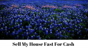 Sell My House Fast For Cash