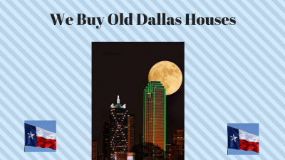 We buy old farmers branch houses archives we buy houses for Buy house in dallas texas