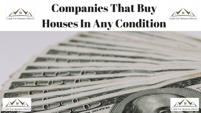 Companies That Buy Houses In Any Condition