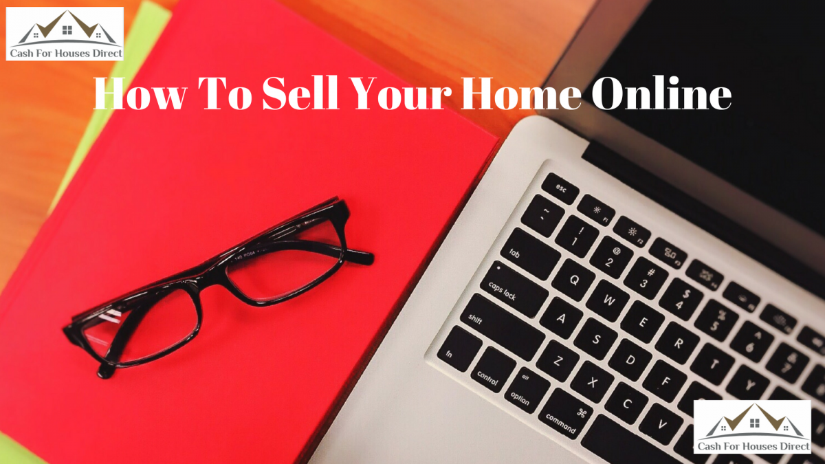 How To Sell Your Home Online