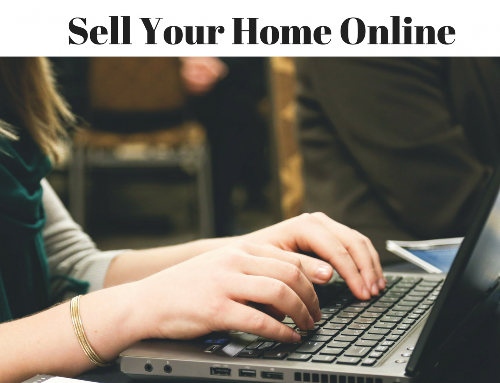 Sell Your Home Online