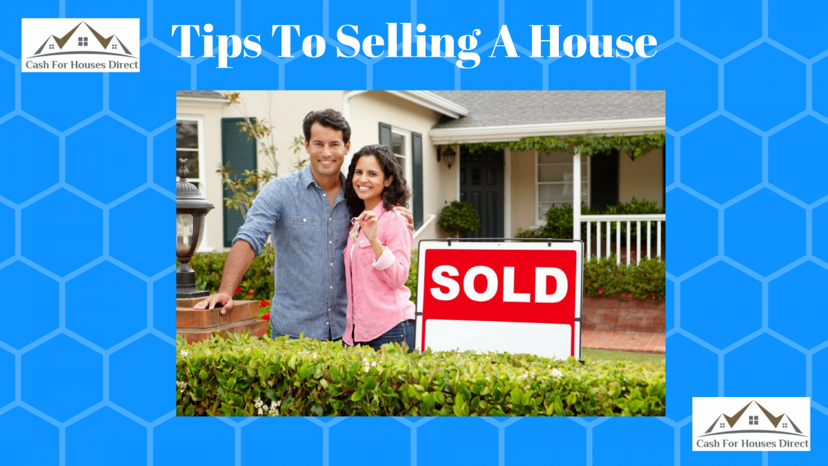 Tips To Selling A House 2