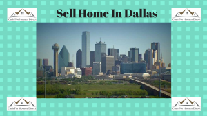 Sell Home In Dallas
