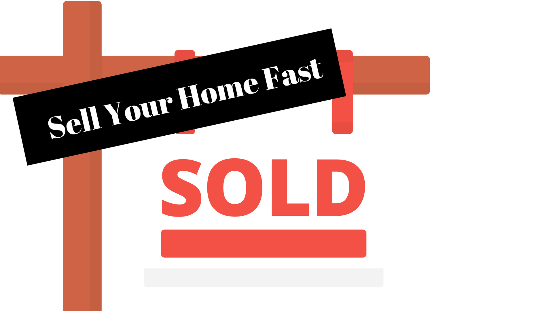 how to sell your home for sale by owner like a real estate agent